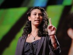 Sarah Kay | Spoken Word Poet | Co-Director of Project V.O.I.C.E