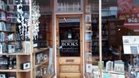 """North Lane """"Brighton Books"""""""